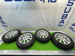 Колесо Kosei AirBerg Michelin Energy Saver 4