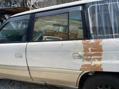 Дверь задняя левая ЦВЕТ-15V Mazda MPV LVLW [AziaParts]