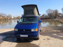 Volkswagen. Автодом фольксваген калифорния, 2 400куб. см.