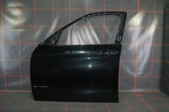 Дверь передняя левая - BMW X5 E70 (2006-13гг)
