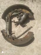 Механизм ручного тормоза Toyota Avensis T220