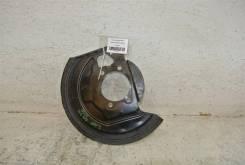 Пыльник тормозного диска Nissan Qashqai (J10) 2006-2013