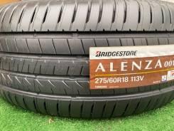 Made in Japan Bridgestone Alenza 001, 275/60 R18 113V