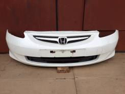 Бампер передний Honda Fit, GD1