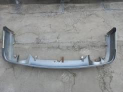 Губа заднего бампера Subaru Legacy Bp5