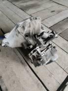 МКПП f17 с Opel astra j рестайлинг.