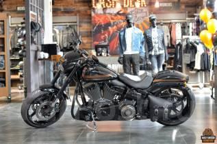 Harley-Davidson CVO. 1 803куб. см., исправен, птс, с пробегом