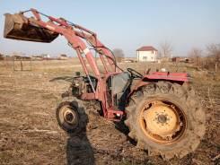 Yanmar. Продам трактор , 30,00л.с.