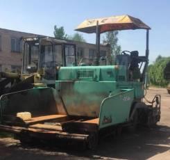 Vogele Super 2500. Асфальтоукладчик XCMG RP451L, В Великом Новгороде. Под заказ