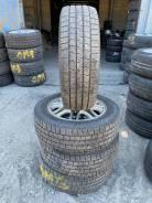 Pirelli Winter Ice Storm 3. зимние, без шипов, 2007 год, б/у, износ 40%