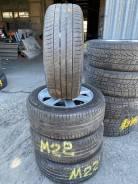 Michelin Primacy 3. летние, 2017 год, б/у, износ 20%