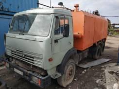 Коммаш КО-560. Илосос каналопромывочная машина