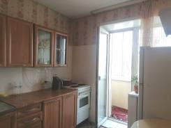 1-комнатная, улица Пирогова 64. Первый участок, агентство, 31,0кв.м. Кухня