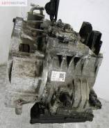 АКПП Skoda Fabia 2, 2008, 1.6 л, бензин (JUF)