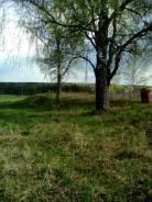 Участок 12 соток Минское шоссе. 1 200кв.м., собственность, электричество