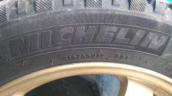 Michelin X-Ice North 3, 215/55r17