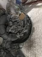 Двигатель, коробка, раздатка Toyota Hillux