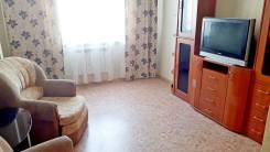 1-комнатная, улица Котовского 7. Майхэ, агентство, 35,2кв.м. Комната