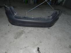 Бампер задний Ford Mondeo IV 10-15