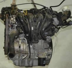 Двигатель Mazda L3-DE 2.3 литра на Tribute EP3W