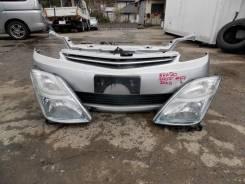 Nose cut Toyota Prius 2007