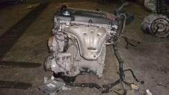 Продам контрактный двигатель 2AZ-FE из Японии, пр.70000км