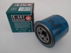 Масляный фильтр VIC C307 ( Япония ) Honda Kia Hyundai Mazda Subaru C307