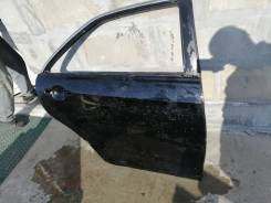 Дверь задняя правая toyota camry 2006