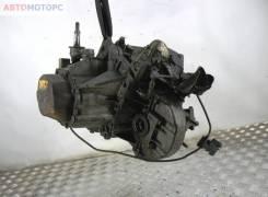 МКПП 5-ст. Citroen C4 Grand Picasso 1, 2008, 1.6 л, дизель (20DP33)