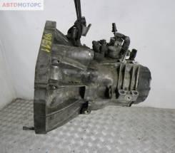 МКПП 5-ст. Fiat Sedici, 2009, 1.6 л, бензин (71747238)
