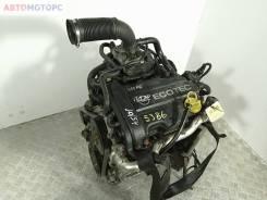 Двигатель Opel Corsa C 2003, 1 л, бензин (Z10XE)