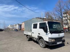 Mazda Titan. Продам грузовик , 2 400куб. см., 2 000кг., 4x2