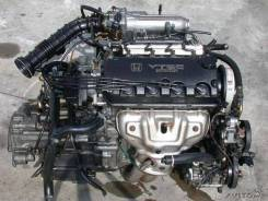 Контрактный двигатель Хонда - Honda