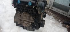 Двигатель Ford Focus 2 1.6 115л HXDB