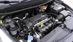 Контрактный двигатель Хендай - Hyundai - KIA