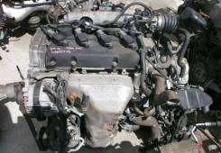 Контрактный двигатель Nissan - Ниссан