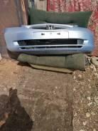 Продам бампер передний хонда фит 2001