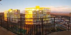 1-комнатная, Вольно-Надеждинское, улица Приморская 10. частное лицо, 40,0кв.м. Вид из окна днем