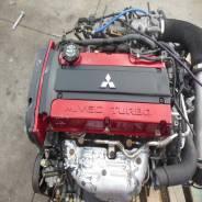 Контрактный двигатель Митсюбиси - Mitsubisi
