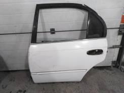 Дверь задняя левая Toyota Corolla AE100 5A-FE