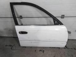Дверь передняя правая Toyota Corolla AE100 5A-FE