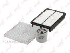 Комплект фильтров для ТО Lynxauto 'LK30271
