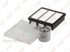 Комплект фильтров для ТО Lynxauto 'LK30291
