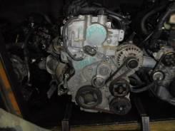 Контрактный двигатель MR20de 4wd в сборе