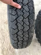 Dunlop DSX-2, 215/80/16
