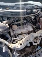 Двигатель на Geely GC6