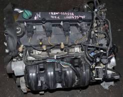 Двигатель Mazda LF-VE Premacy CREW Axela BKEP