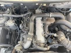 Двигатель в сборе+АКПП Видео WL-T Пробег-4т. км Mazda MPV LVLW