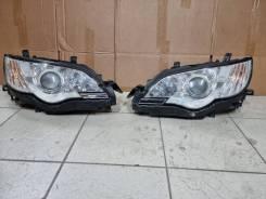 Фары Subaru Legacy, BP5, BL ксенон