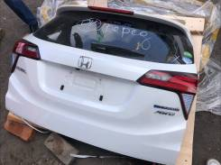 Дверь багажника (задняя) Honda Vezel